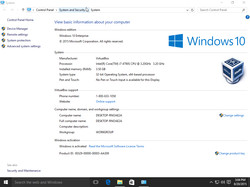 Windows 10 Final AIO (22 in 1) (32 Bit and 64 Bit) ISO + activator