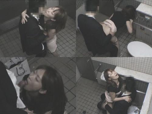 欲望乱れる熱いセックス!闇の徘徊人さん カップルホイホイ Vol.3